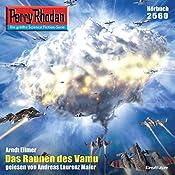 Das Raunen des Vamu (Perry Rhodan 2560) | Arndt Ellmer