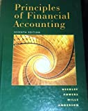 img - for Principles of Financial Accounting book / textbook / text book