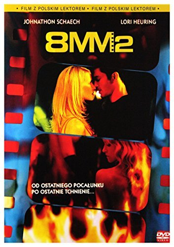 8MM 2 [DVD] [Region 2] (English audio. English subtitles) by Johnathon Schaech