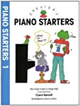 Chester'S Piano Starters: V. 1