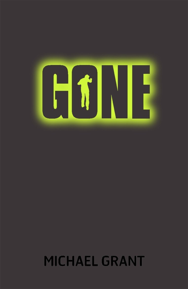 The Blurb: Gone by Michael Grant- Review