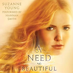 A Need So Beautiful | [Suzanne Young]