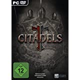 Citadels [PC Steam Code]