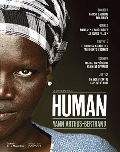 Human: Livre du film (Le)