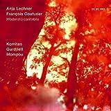 Komitas / Gurdjieff / Mompou: Moderato Cantabile