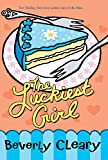The Luckiest Girl (Avon Camelot Books (Paperback))