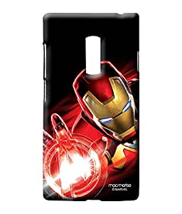 Ironvenger - Sublime Case for OnePlus Two