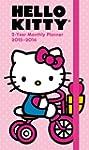 Hello Kitty 2 Year Pocket Planner (2015)