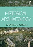 img - for Historical Archaeology book / textbook / text book