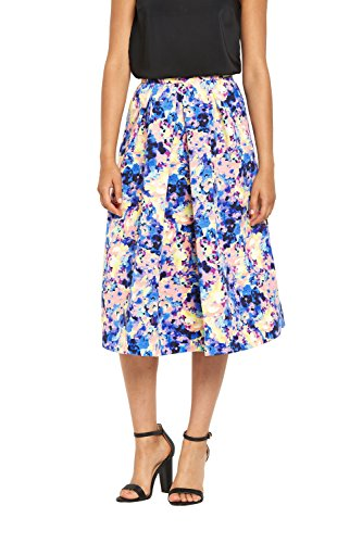 definitions-floral-abstract-full-skirt-in-print-size-12