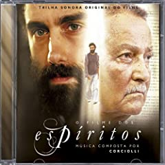"Soundtrack ""O Filme dos Esp�ritos"" (The Movie of the Spirits)"