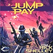 Jump Pay: 13th Spaceborne, Book 3 | Rick Shelley