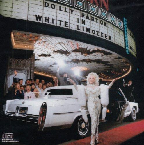 White Limozeen