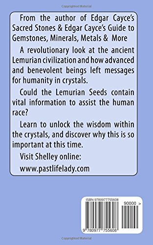 Lemurian Seeds: Hope for Humanity