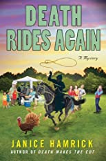 Death Rides Again (A Jocelyn Shore Mystery)