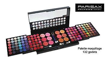 Palette De Maquillage Xl Parisax 132 Couleur Beaut Amp Eacute Et