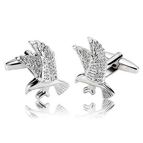 aooaz-gemelli-uomo-fahion-hawk-osprey-eagle-uccello-acciaio-inossidabile-camicia-gemelli-argento-gem