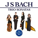 J S Bach: Trio Sonatas The Brook Street Band