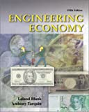 img - for Engineering Economy Student Text with OLC Passcode Card book / textbook / text book