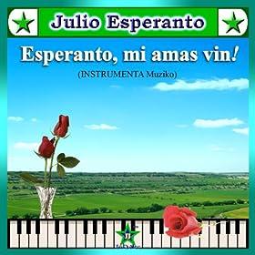 Esperanto, Mi Amas Vin!