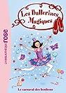 Les Ballerines Magiques 20 - Le carnaval des bonbons par Bussell