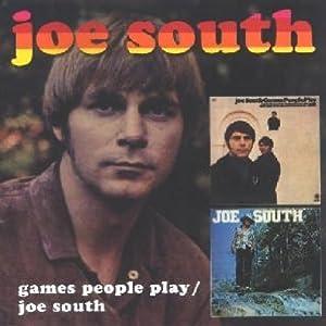 Games People Play / Joe South (two original albums)