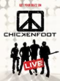 Chickenfoot Get Your Buzz On Live [Blu-ray] [Import]
