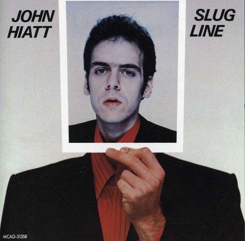 John Hiatt - Slug Line - Zortam Music