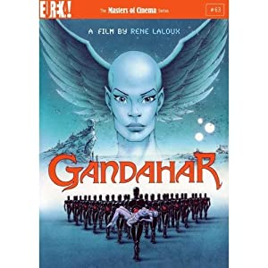 Gandahar (Light Years) [Region 2]