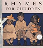 Rhymes for Children with Sticker