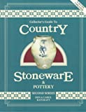 img - for Collector's Guide to Country Stoneware and Pottery book / textbook / text book