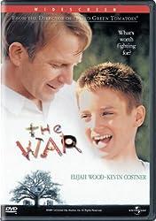 The War (Widescreen)