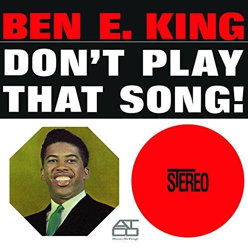Ben E. King - Dont Play That Song - Lyrics2You