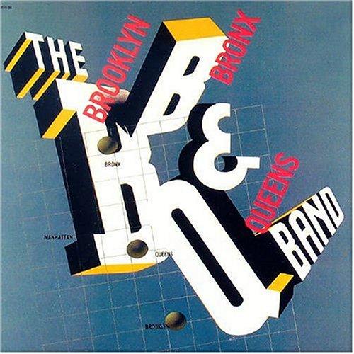The Brooklyn, Bronx & Queens Band