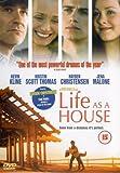Life As A House [DVD] [2002]