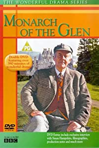 Monarch Of The Glen: The Complete Series 1 [DVD] [2000]