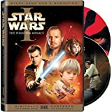 Star Wars: Episode I - The Phantom Menace (Widescreen Edition) ~ Ewan McGregor
