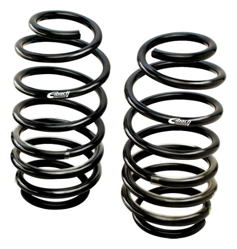 Eibach 2079.540 Sport Utility Kit With Front And Rear Springs