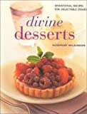 Divine Desserts (Contemporary Kitchen) (0754806693) by Fraser, Linda