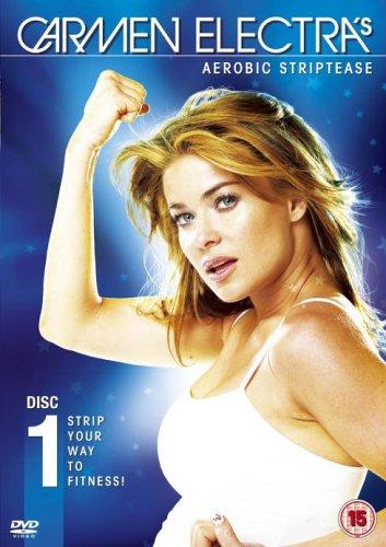 Carmen Electra - Aerobic Striptease Vol. 1 [DVD]