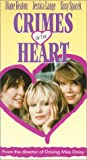 Crimes of the Heart [VHS] [Import]