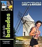 echange, troc Guide Pélican - Balades autour de Cahors et de Montauban