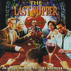 VA-The Last Supper Original Motion Picture Soundtrack-OST-CD-FLAC-1996-BUDDHA Download