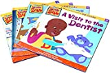 img - for Little Bill book / textbook / text book