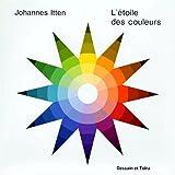 echange, troc Johannes Itten - L'étoile des couleurs