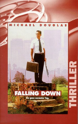 Falling Down [VHS]