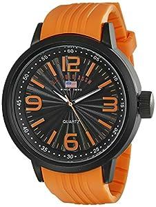 U.S. Polo Assn. Sport Men's US9053 Watch