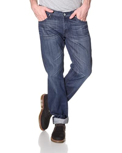 James Jeans Men's Travis Straight Leg Jean  [energy]