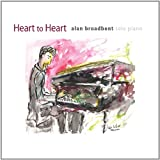 Heart to Heart: Solo Piano