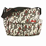 Skip Hop Dash Deluxe Changing Bag (Cherry Bloom)
